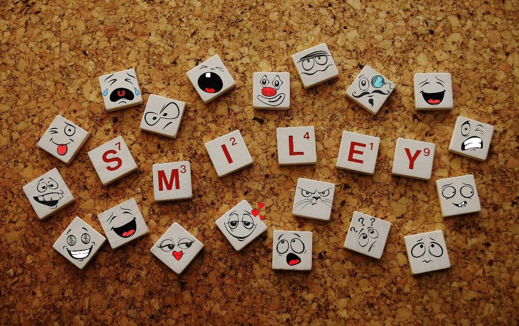 Les émotions ont une influence sur notre santé