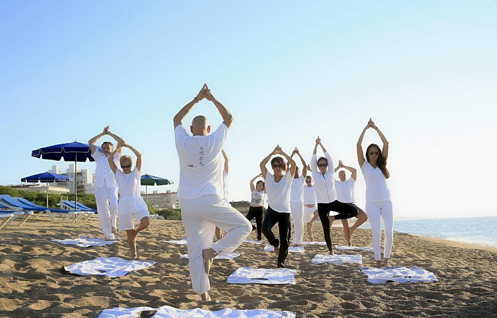 Une hygiène globale : respiration, alimentation variée et spécifique, sport, arts martiaux, méditation