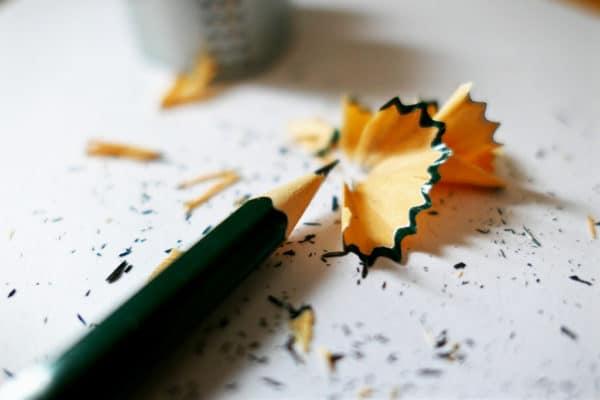 Liberté d'expression et créativité pour le foie, organe du printemps