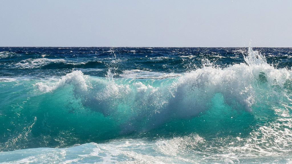 L'eau a la charge de notre puissance intérieure