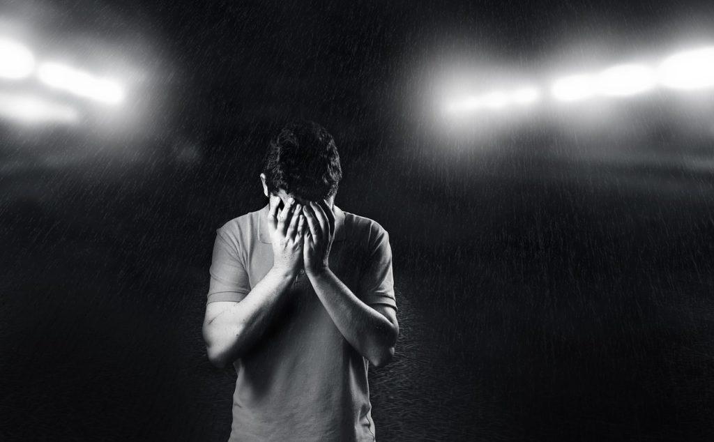 Emotions : la tristesse